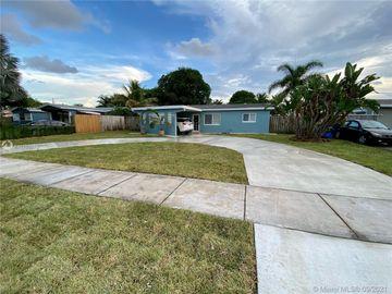 3460 SW 16th Ct, Fort Lauderdale, FL, 33312,