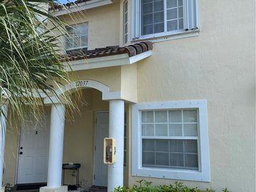 12037 SW 140th Ter #10-20, Miami, FL, 33186,