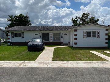 11330 & 11332 SW 3rd St, Sweetwater, FL, 33174,