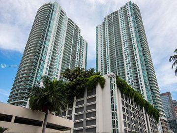 950 Brickell Bay Dr #4406, Miami, FL, 33131,