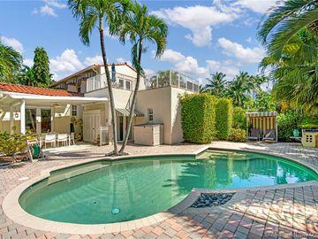 4643 Prairie Ave, Miami Beach, FL, 33140,