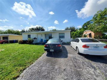 1318 NW 11th Ct, Fort Lauderdale, FL, 33311,