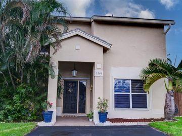 5203 NW 187th St, Miami Gardens, FL, 33055,