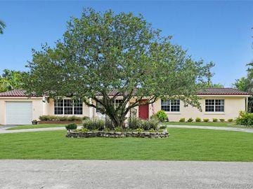 6001 SW 63rd Ave, South Miami, FL, 33143,