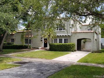 1311 Granada Blvd, Coral Gables, FL, 33134,