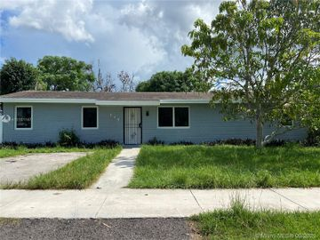 135 SW 17th Ave, Homestead, FL, 33030,
