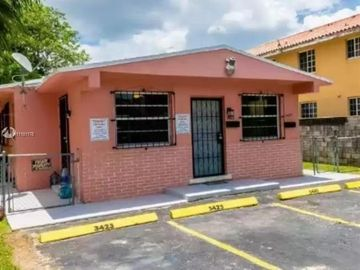 3423 NW 22nd Ave, Miami, FL, 33142,