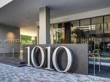 1010 Brickell Ave #4410, Miami, FL, 33131,