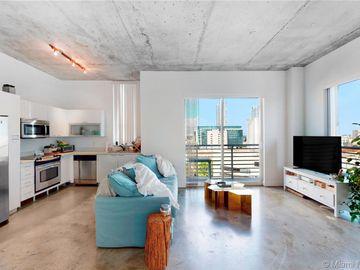 234 NE 3rd St #1501, Miami, FL, 33132,