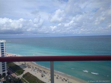 6767 Collins Ave #2009, Miami Beach, FL, 33141,