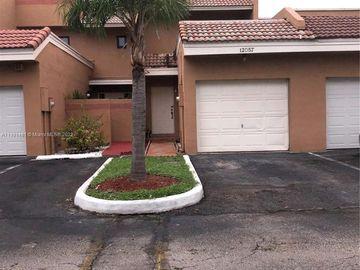 12057 S Las Palmas Dr #12057, Pembroke Pines, FL, 33025,