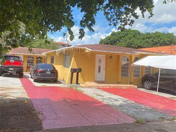 44 SW 36th Ave, Miami, FL, 33135,