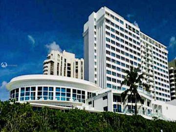 5445 Collins Ave #423, Miami Beach, FL, 33140,
