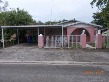 1387 NW 58th St, Miami, FL, 33142,