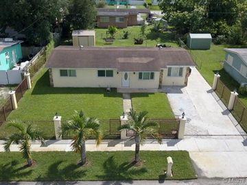 4030 NW 193rd St, Miami Gardens, FL, 33055,