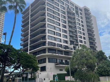 540 Brickell Key Dr #406, Miami, FL, 33131,
