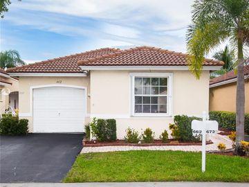 662 NW 173rd Terrace, Pembroke Pines, FL, 33029,