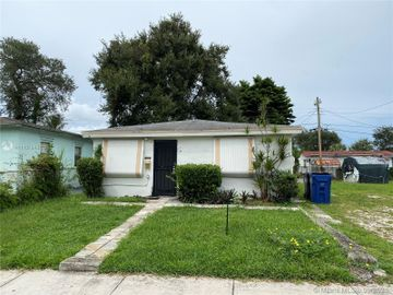 1431 NE 152nd Ter, North Miami Beach, FL, 33162,