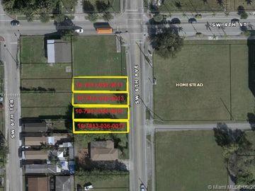 420 SW 6 Avenue, Homestead, FL, 33030,