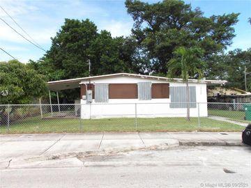 17520 Homestead Ave, Miami, FL, 33157,