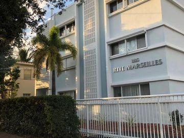 1185 Marseille Dr #310, Miami Beach, FL, 33141,