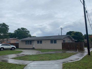 1257 Jann Ave, Opalocka, FL, 33054,