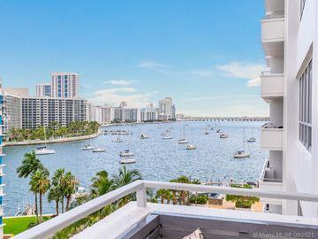 11 Island Ave #808, Miami Beach, FL, 33139,