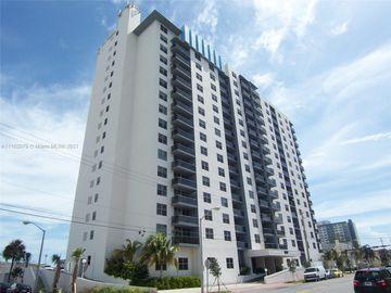 401 69th St #1509, Miami Beach, FL, 33141,