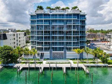 9521 E Bay Harbor Dr #LP801, Bay Harbor Islands, FL, 33154,