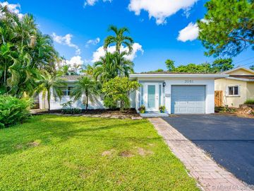 2081 NW 39th St, Oakland Park, FL, 33309,