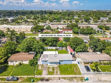 1071 NE 213th Ter, North Miami Beach, FL, 33179,