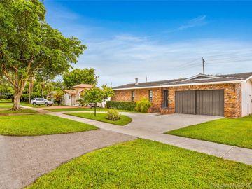 1160 Ibis Ave, Miami Springs, FL, 33166,