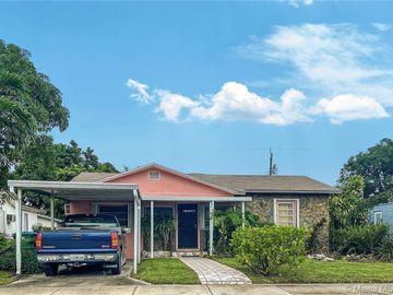 1035 NW 60th St, Miami, FL, 33127,