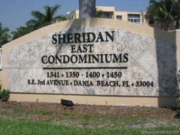 1350 SE 3rd Ave #412, Dania Beach, FL, 33004,
