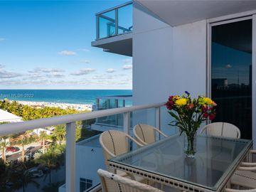 50 S Pointe Dr #907, Miami Beach, FL, 33139,