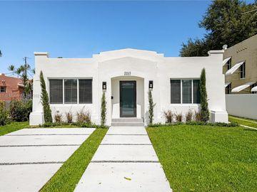2223 SW 12th St, Miami, FL, 33135,