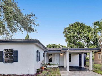 1132 NW 104th St, Miami, FL, 33150,