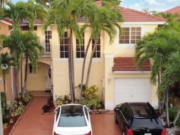 8647 SW 158th Pl, Miami, FL, 33193,
