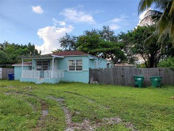 2419 NW 97th ST, Miami, FL, 33147,