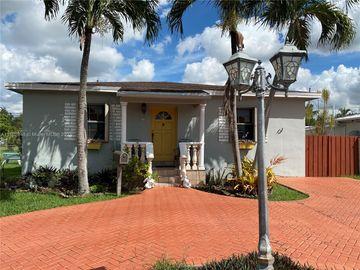 225 Corydon Dr, Miami Springs, FL, 33166,