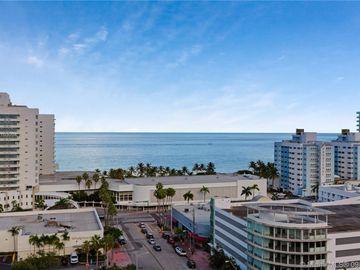 6700 Indian Creek Dr #1501, Miami Beach, FL, 33141,