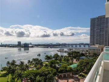 1800 N Bayshore Dr #1002, Miami, FL, 33132,