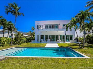 6050 La Gorce Dr, Miami Beach, FL, 33140,
