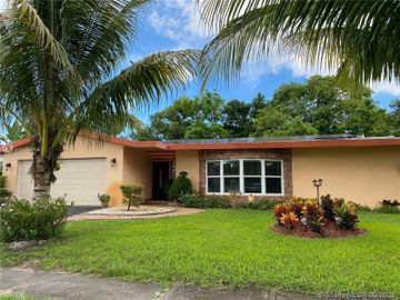 2300 NW 37th Ave, Lauderdale Lakes, FL, 33311,