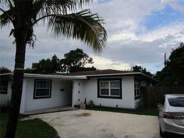 517 W Campus Cir, Fort Lauderdale, FL, 33312,