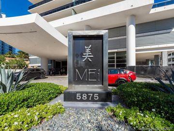 5875 Collins Ave #1602, Miami Beach, FL, 33140,
