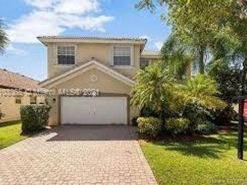 16560 SW 1st St, Pembroke Pines, FL, 33027,