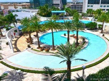 333 Las Olas Way #2408, Fort Lauderdale, FL, 33301,