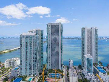 480 NE 31st St #3802-3803, Miami, FL, 33137,