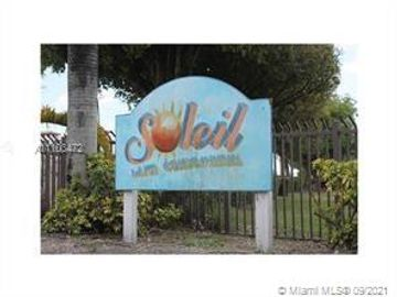 500 NW 114th Ave #203, Sweetwater, FL, 33172,